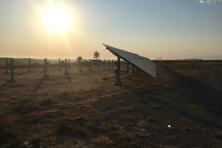Ground Mount System Antioch, CA